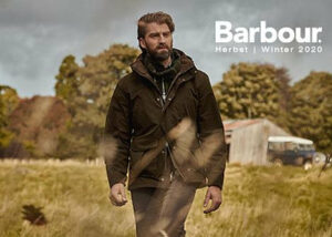 Barbour Mode Herren