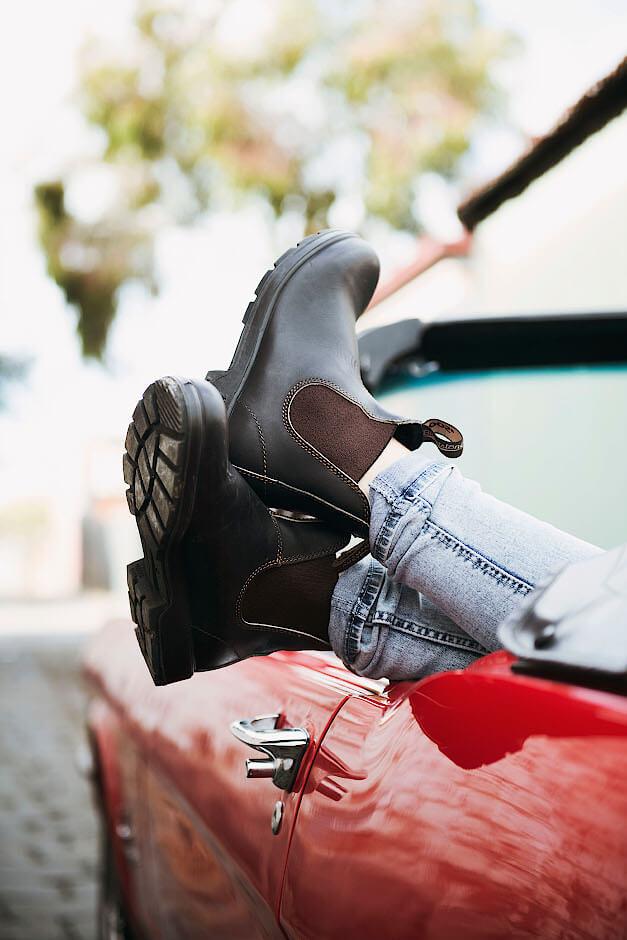 Blundstone Schuhe