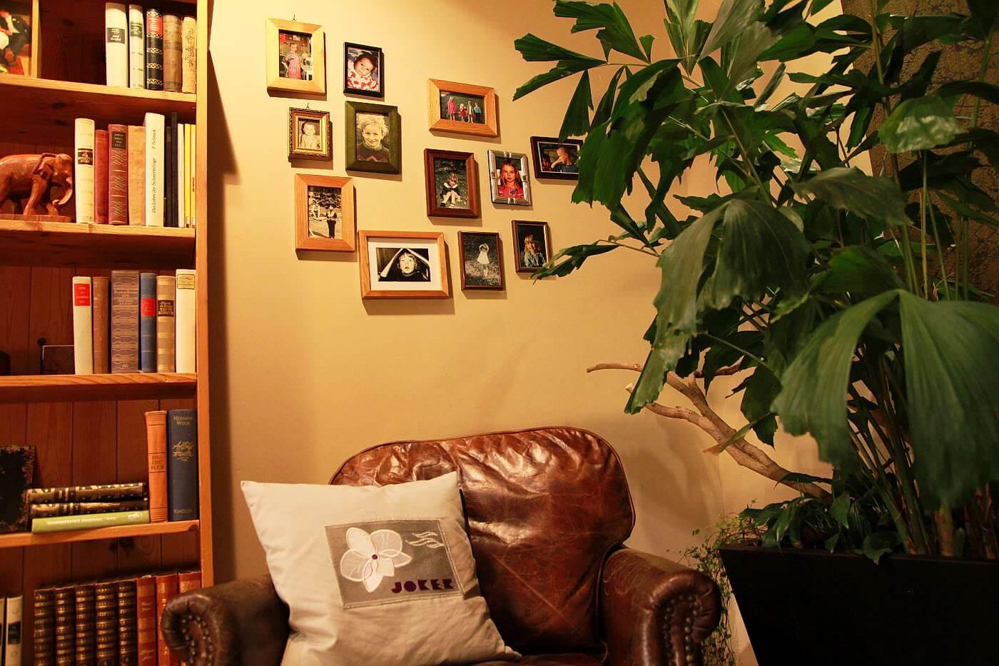 Laden Detail Wohnzimmer 02