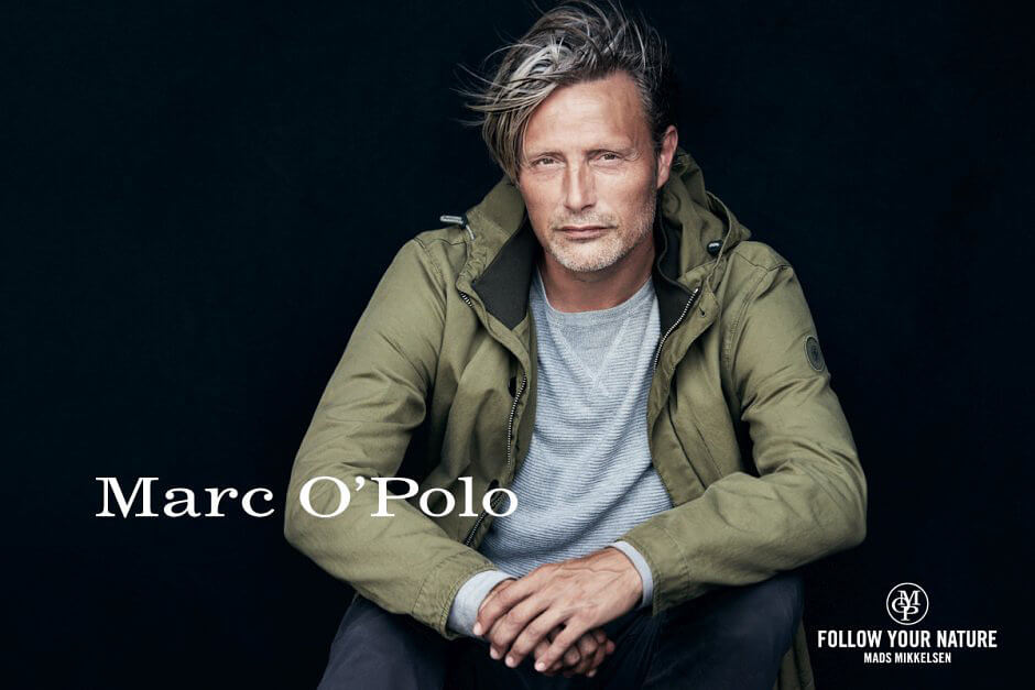 Marco Polo Mode Männer