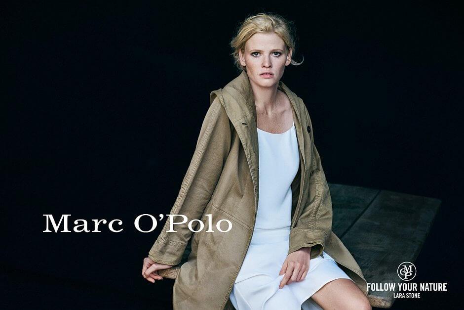 Marco Polo Mode Damen