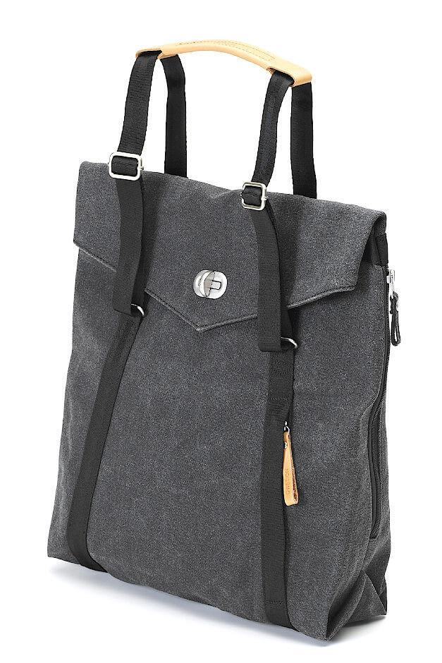 QWSTION Tasche Black Accessoires