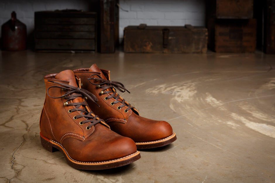 Red-Wing Schuhe