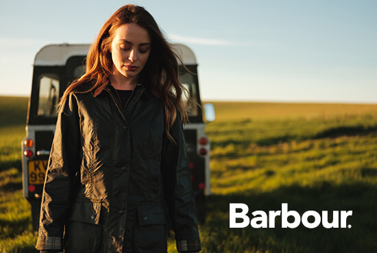 Barbour Damen Mode